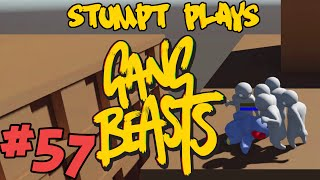 Stumpt Plays - Gang Beasts - #57 - Poultrygeist