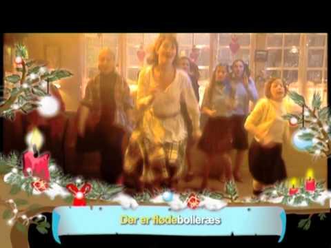 Flødebolleræs / Sofie Lassen-Kahlke og Karl Bille / Brødrene Mortensens jul (tv-version)
