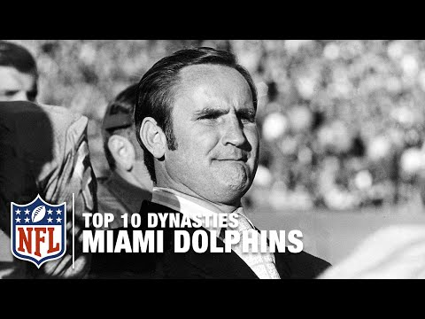 NFL Top 10 Dynasties:
