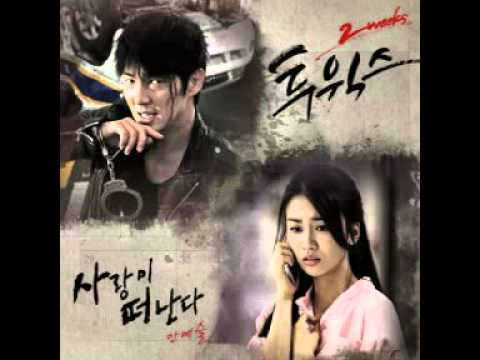 Two Weeks - OST 2 (Love Leaves)