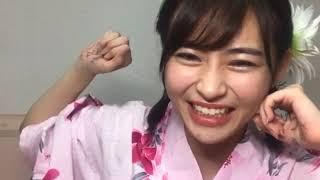 ミスマガジン2019 ベスト16 #桜田茉央(さくらだまお) 2019年5月25日 21:06~21:59枠.