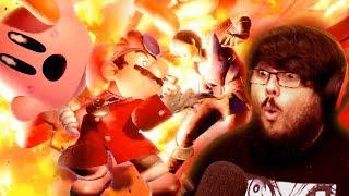 World Of Light: Explosive Salt