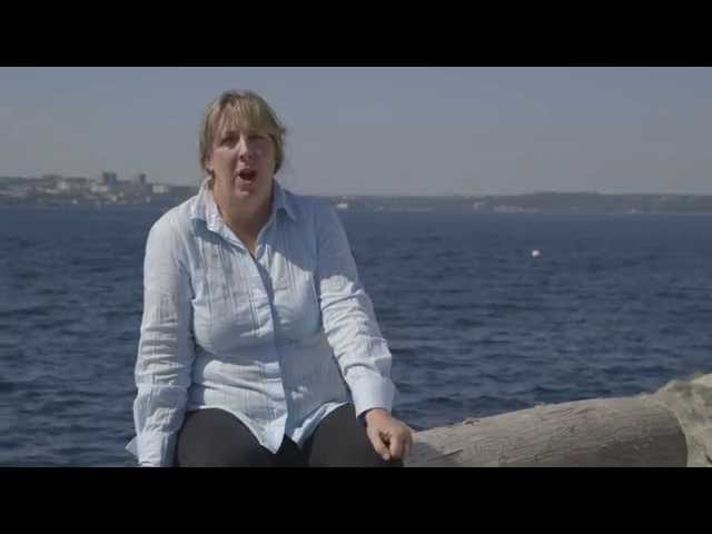 Our Scientists – From Coast to Coast to Coast - Ellen Kenchington