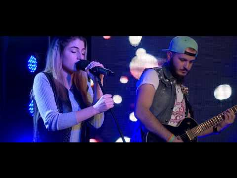 INCONTACT BAND -   Love On The Brain Live Cover