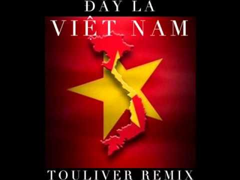 Đây Là Việt Nam - Triple D ft Rhymastic , Binz ( Touliver Remix )