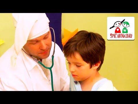 Choroba - SPIEVANKOVO 3