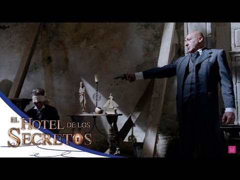 El rescate de Isabel - El Hotel de los Secretos*
