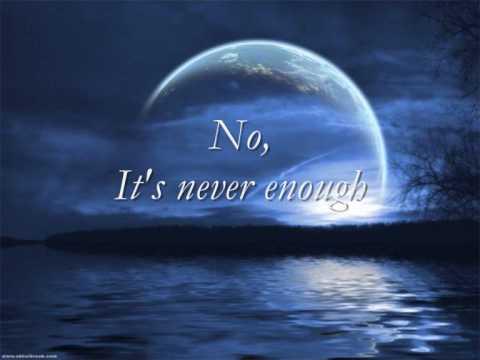Delta Goodrem - Last Night On Earth (Lyrics) (HQ)