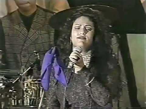 La India - Que Ganas De No Verte Nunca Más (LIVE)