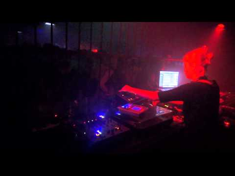 DASHA RUSH Live @ ALL YOU NEED IS EARS (acid edition) TRESOR 27.04.12