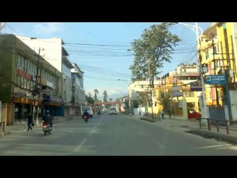 Kathmandu City Tour  - Most Beautiful City of Nepal 02 -Nepal Tour