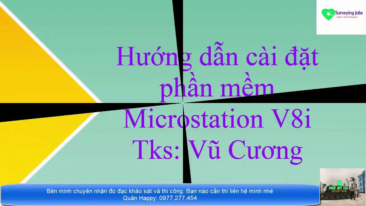 microstation v8i select series 3 cracked