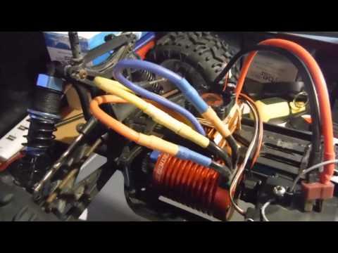 How to reverse the rotation of a brushless motor doovi for Velineon 3500 brushless motor rebuild kit