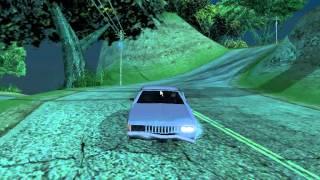 Клип на ARP Green