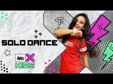 Solo Dance  Martin Jensen  FitDance Kids Coreografía Dance
