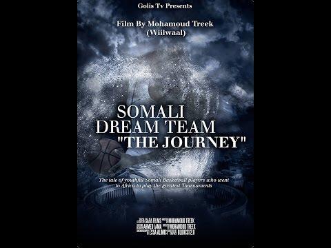 Somali Dream Team: The Journey Full film