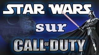 Star Wars Sur Call Of Duty ! Parodie