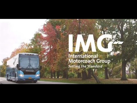 About the International Motorcoach Group