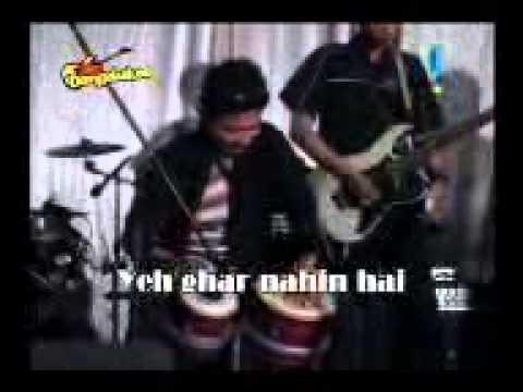 Kabhi kushi kabhi gham.dangdut live dupan pkl