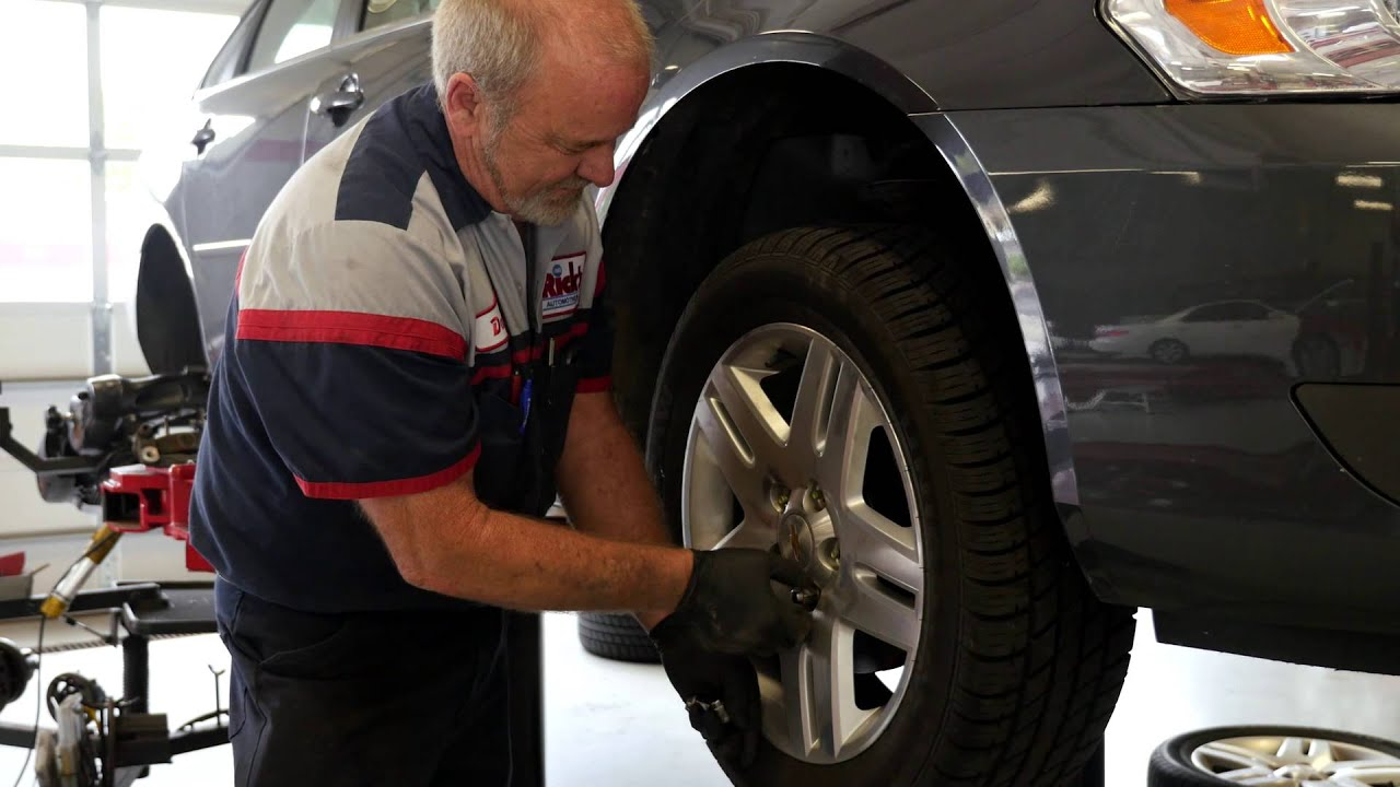 Ase Certified Repair Shop Ricks Automotive Youtube