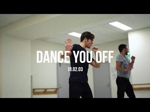 Benjamin Ingrosso - Dance You Off (Documentary Part. 2)