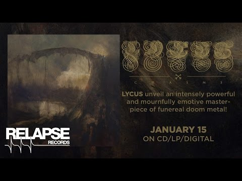 """LYCUS - """"Solar Chamber"""" (Official Track)"""