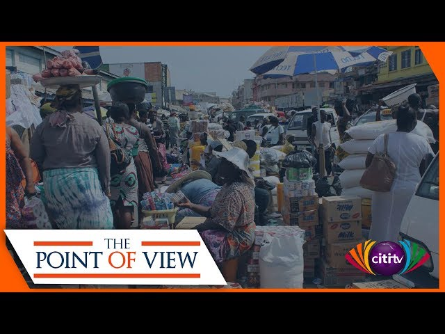 The Point of View (Monday, July 16, 2018)