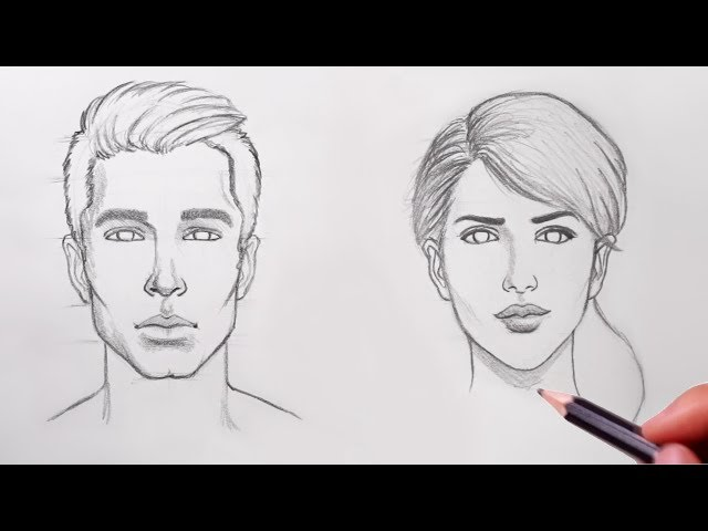 How to draw: the best drawing tutorials | Creative Bloq