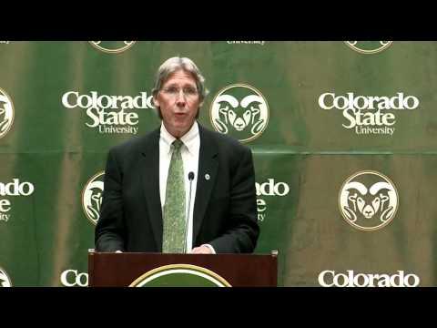 Larry Eustachy Named CSU Men's Basketball Head Coach