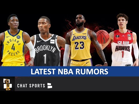 nba-rumors:-lamelo-ball-to-knicks?-victor-oladipo-&-heat?-lebron-james?-knicks-head-coach-search?