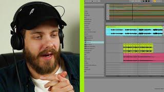 San Holo Music Production Workshop! (how he made Light!)
