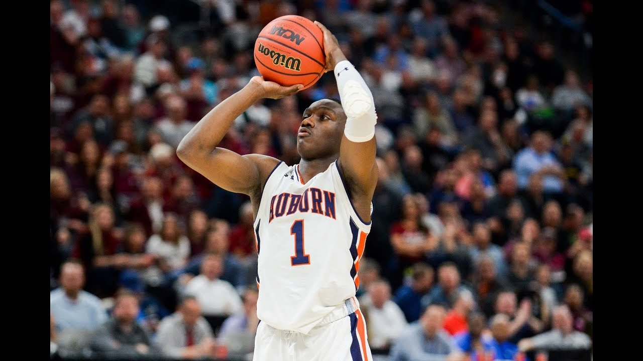 NCAA Tournament: New Mexico State vs. Auburn basketball score, highlights