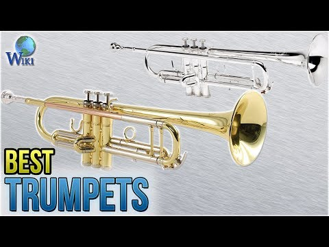 Trumpet review harrelson vps summit one in bronze 4 3x for Yamaha 14a4a trumpet mouthpiece review