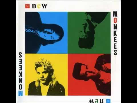 New Monkees  Affection 1987
