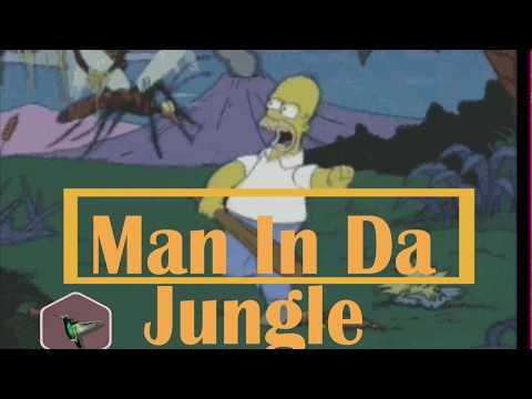 dj-maphorisa-&-babes-wodumo- -wololo-type-beat -man-in-da-jungle-prod.-12-beatz