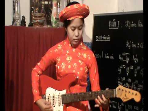 TUYẾT HOA độctấu guitar: vọngcổcâu3-4dâylai(3) -017