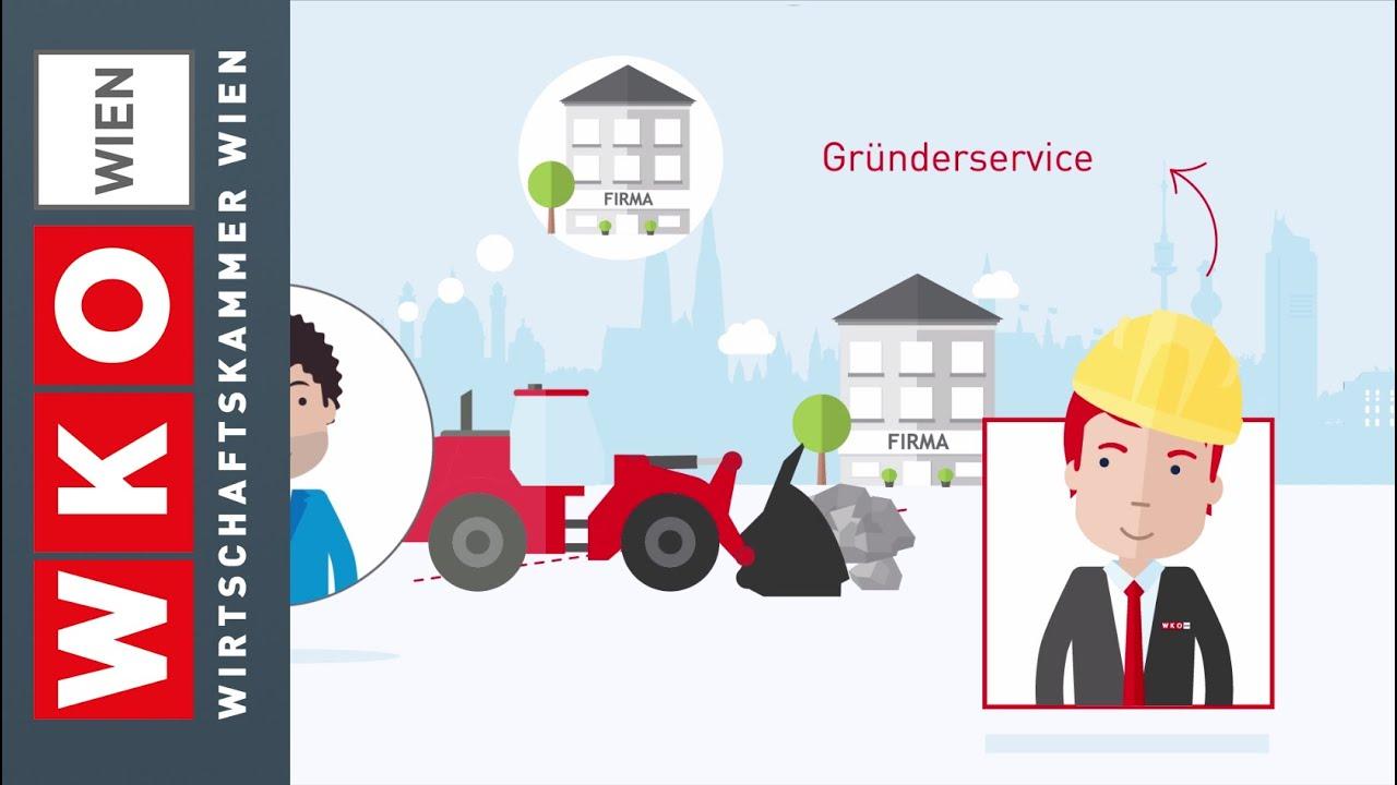 Wirtschaftskammer Wien Service Gründungsberatung Rechtsberatung