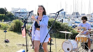 4 Non Blondes - What's Up | Allie Sherlock & The 3 Busketeers cover