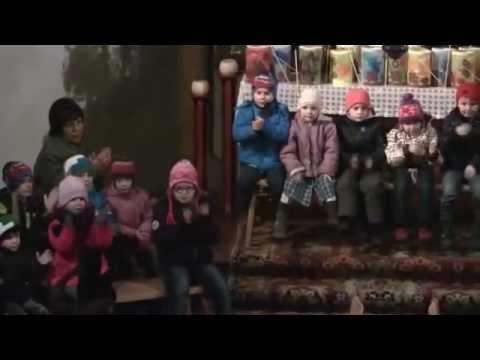 KindergartenLaternenfest 2012 in Lofer