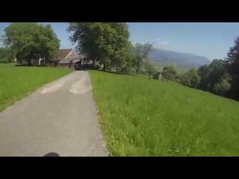 Gäbris - Rheintal Biketour - the action starts at 09:30.