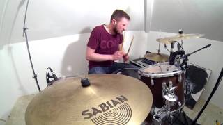 Mumford And Sons The Wolf Drum Cover
