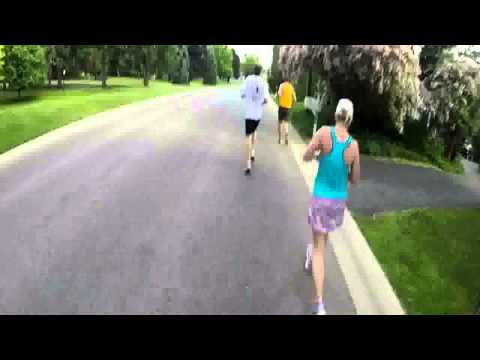 Brian Moorman 8k GoPro Video