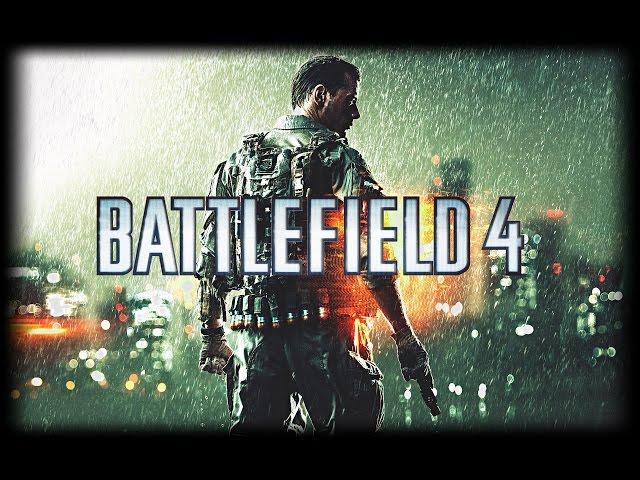 Kills De L15 SNIPER l Battlefield 4
