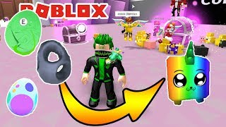50 MILLION MOON COİN OUT RAİNBOW SPENT/Roblox Pet Simulator #5/Roblox Turkish/Game Safi