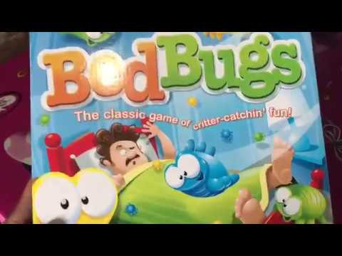 Bed Bugs Game Youtube