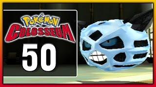 Pokémon Colosseum - Episode 50