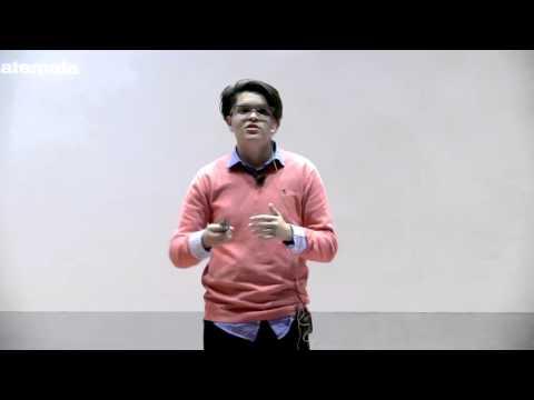 Is Internet Censorship for Kids Worth It? | Ignacio Montano | TEDxActonAcademyGuatemala