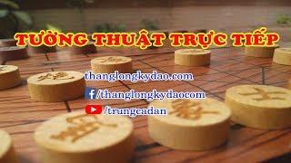 Bình luận vòng 22 - Thiên Thiên Tượng Kỳ - Hàng Châu tập đoàn vs Hồ Bắc thumbnail