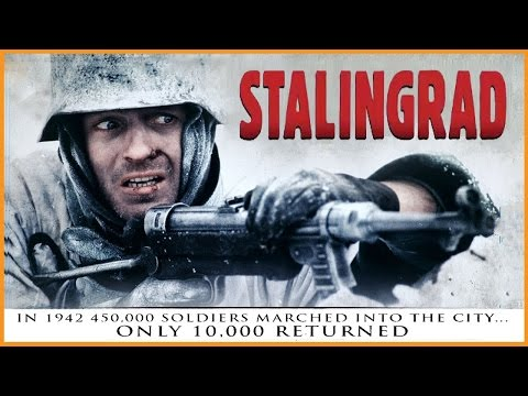 Stalingrad (1993) - Main Theme Suite