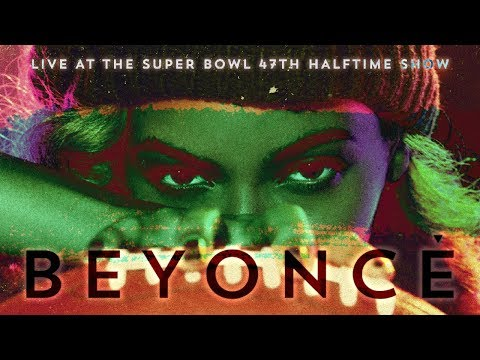 Beyoncé - Live At The Super Bowl 47th Halftime Show (Instrumental)
